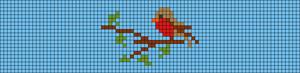 Alpha pattern #77884 variation #142404