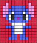 Alpha pattern #66756 variation #142415