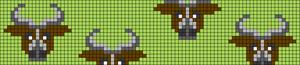 Alpha pattern #78000 variation #142432