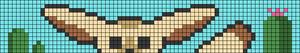 Alpha pattern #77989 variation #142433