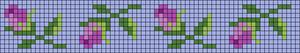 Alpha pattern #43499 variation #142443