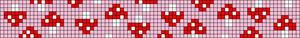 Alpha pattern #78025 variation #142448