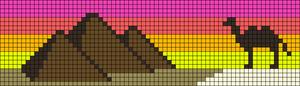 Alpha pattern #48872 variation #142457