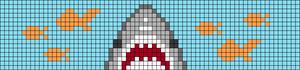 Alpha pattern #78265 variation #142491