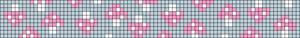 Alpha pattern #78025 variation #142509