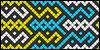Normal pattern #67850 variation #142515
