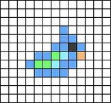 Alpha pattern #78142 variation #142519