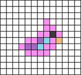 Alpha pattern #78142 variation #142521