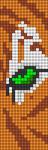 Alpha pattern #61253 variation #142524