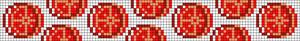 Alpha pattern #77980 variation #142528