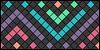 Normal pattern #71535 variation #142531