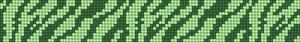Alpha pattern #2632 variation #142540