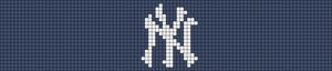 Alpha pattern #57198 variation #142575