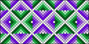 Normal pattern #43466 variation #142588