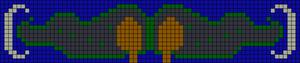 Alpha pattern #61931 variation #142608