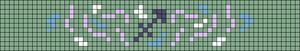 Alpha pattern #72067 variation #142630