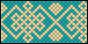 Normal pattern #55531 variation #142643