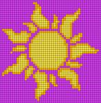 Alpha pattern #64677 variation #142659