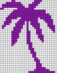 Alpha pattern #42969 variation #142682