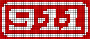 Alpha pattern #78367 variation #142694