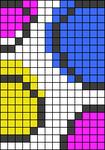 Alpha pattern #66889 variation #142706
