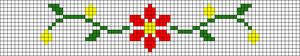 Alpha pattern #20962 variation #142712