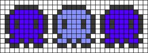 Alpha pattern #78391 variation #142713