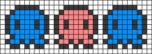 Alpha pattern #78391 variation #142714