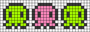 Alpha pattern #78391 variation #142715
