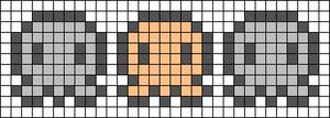 Alpha pattern #78391 variation #142716