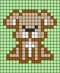 Alpha pattern #78359 variation #142721