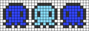 Alpha pattern #78391 variation #142727