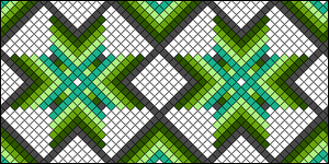 Normal pattern #25054 variation #142736