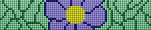 Alpha pattern #42167 variation #142737