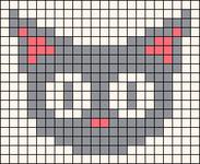 Alpha pattern #538 variation #142739