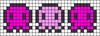 Alpha pattern #78391 variation #142747