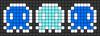 Alpha pattern #78391 variation #142748