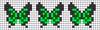 Alpha pattern #47765 variation #142749