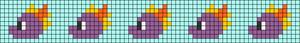 Alpha pattern #62549 variation #142779