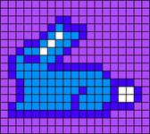 Alpha pattern #78062 variation #142802