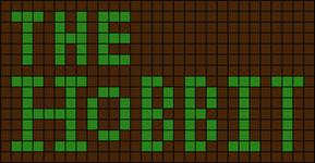 Alpha pattern #19108 variation #142808