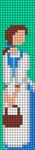 Alpha pattern #63719 variation #142810