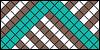 Normal pattern #18077 variation #142816
