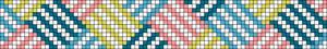 Alpha pattern #9746 variation #142820