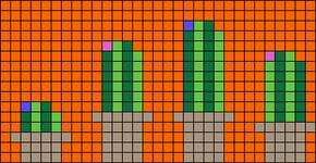 Alpha pattern #42516 variation #142866