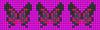 Alpha pattern #47765 variation #142876