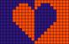 Alpha pattern #75653 variation #142924