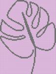 Alpha pattern #42797 variation #142927