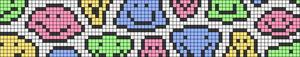 Alpha pattern #72897 variation #142972