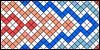 Normal pattern #25577 variation #142975